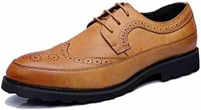 e529c7c89395 Shopping Dress - Shoes - Men - Clothing, Shoes & Jewelry on Amazon ...
