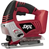 SKIL 4570-01 18-Volt Orbital Jigsaw, Tool Only