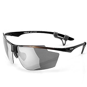 INBIKE ultraligero ciclismo gafas polarizadas para bicicleta Deportes al aire libre Eyewear gafas cortavientos para hombres