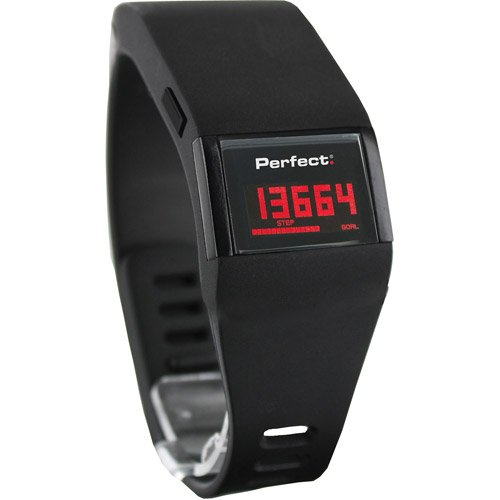 Perfect Fitness Calorie Monitor Pro Activity Tracker