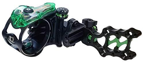 Field Logic IQ00355 IQ Micro 5 Pin RH Archery Bow Sight