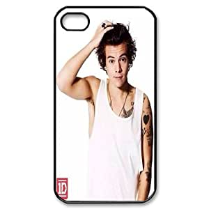 High Quality -ChenDong PHONE CASE- For Iphone 4 4S case cover -One Direction Music Band-UNIQUE-DESIGH 15