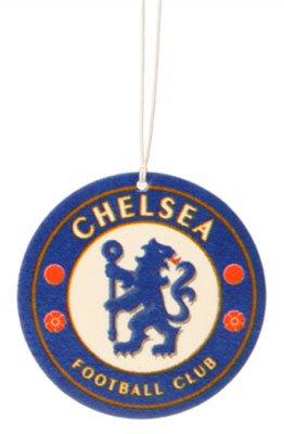 Chelsea FC Official Car Air Freshener UKASNHKTN12392