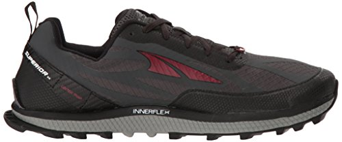 5 Altra Zapatillas 3 Running de Trail Superior Negro xETEraw1