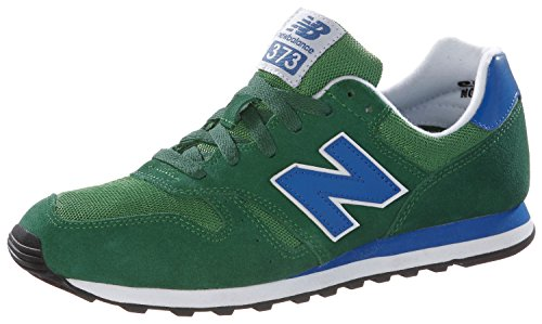 New mode D Balance New Balance homme Baskets ML373 ML373 Green TwO6Fxfq