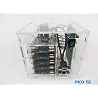 Pico 5E Pine64 - Assembled Cube - 80GB Storage