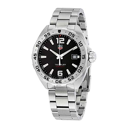 TAG Heuer WAZ1112 Black