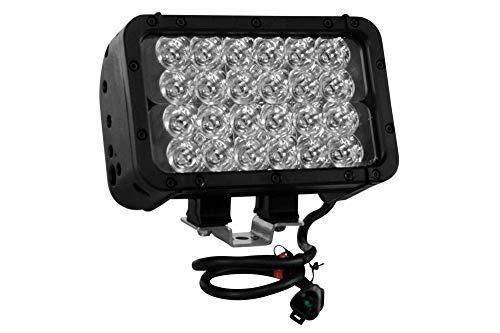 14.4 Watt Infrared LED Light Emitter - 1550NM IR Beam - IP68-9-42VDC - Extreme Environment
