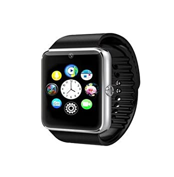 AlbitaStore GT08 Smart Watch / Reloj inteligente GT08 ...