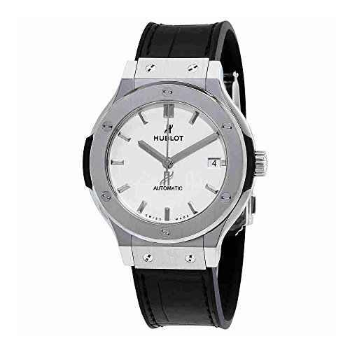 Hublot Classic Fusion Automatic Mens Watch 565. NX. 2611. LR