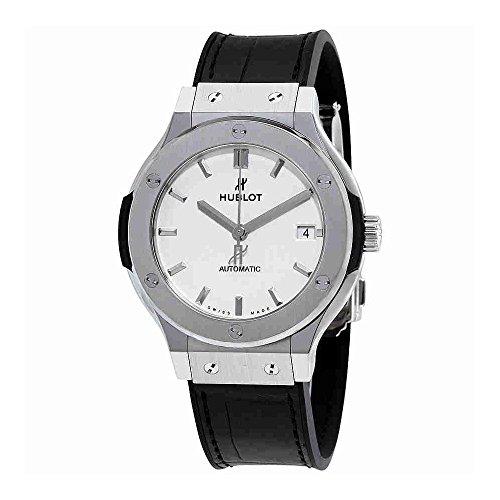 Hublot Classic Fusion Automatic Mens Watch 565. NX. 2611. LR