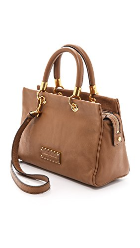 Praline Hot by Handle To Marc Jacobs Satchel Too Marc AUwxwq8a