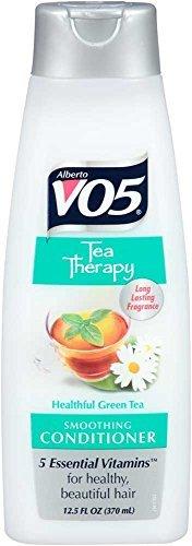 Alberto VO5 Tea Therapy Healthful Green Tea Smoothing Con...