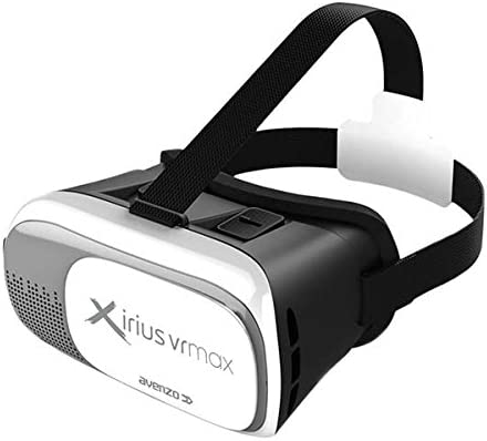 Avenzo AV131 - Gafas 3D: Amazon.es: Electrónica