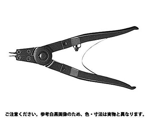 Cガタ(ジクプライヤー(L 規格(ST-5L) 入数(1) B01H59WU9W