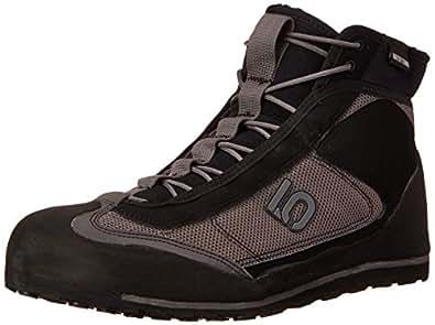 Five Ten Men's Water Tennie Water Shoe,Black,7 M US