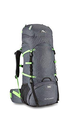 High Sierra Titan 55 Frame Pack