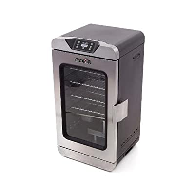 Char-Broil 14202004-DI Digital Electric Smoker from Char-Broil