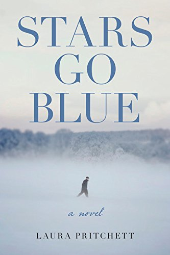 Stars Go Blue: A Novel