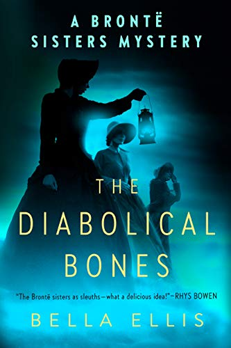 Book Cover: The Diabolical Bones