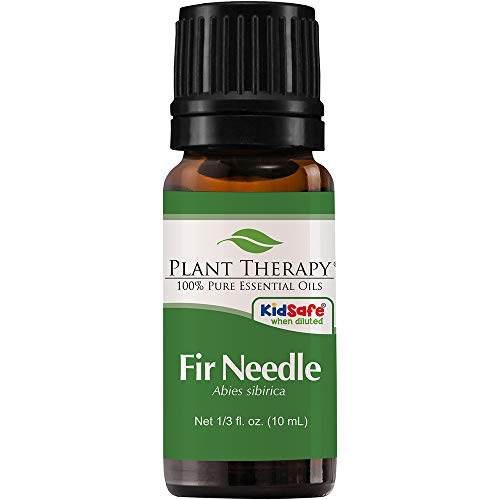 Plant Therapy Fir Needle Essential Oil 10 mL