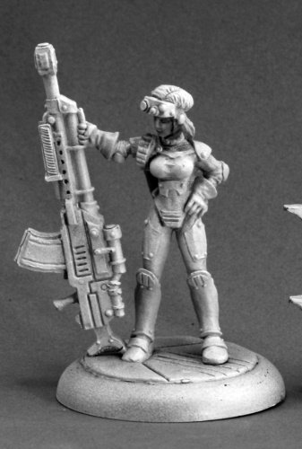 The 10 best reaper miniatures sci fi for 2019
