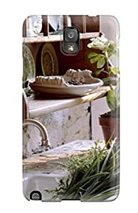 Hxy XomnozX366RYXAT Case Cover Skin For Galaxy Note 3 (interior Design )