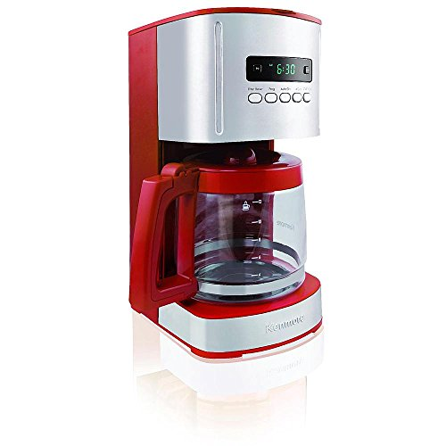 Kenmore 12 cup Programmable Coffee Maker