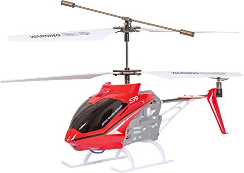 Syma Remote Control S39 Raptor 3-channel 2.4g Rc Helicopter Kids Fun Play Toy by SportsGear US