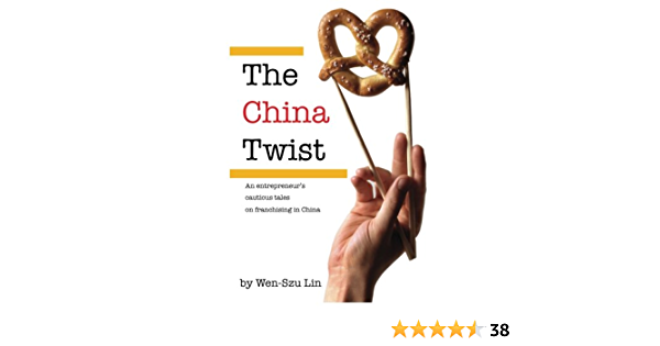 The China Twist An Entrepreneur S Cautious Tales On Franchising In China Lin Wen Szu 9780615703510 Amazon Com Books Acting as the best twist.moe downloader, it can batch download videos from twist.moe to mp4 the china twist an entrepreneur s