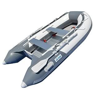 Bris 9,8 pies Hinchable Barco Inflable Flotador Barco yate Tender ...