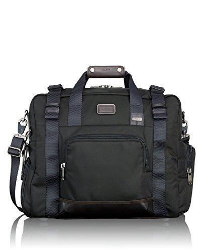 Tumi Alpha Bravo Buckner Duffel Bag, Hickory, One Size