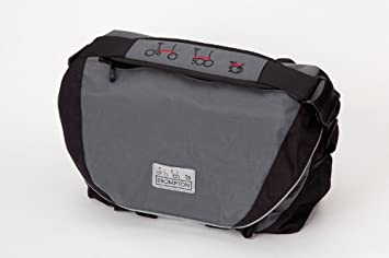 58352977538 Image Unavailable. Image not available for. Colour  Brompton C Bag