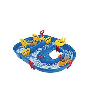 AQUAPLAY Children's Start Lock Playset