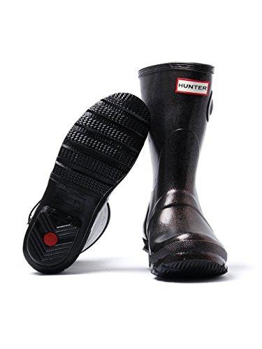 Hunter Original Starcloud Short Femme Boots Marron 10ap4