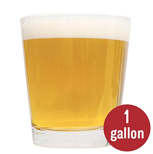 2-Pack 1 Gallon Homebrew Beer Recipe Kit - Sierra Madre Pale Ale and Cream Ale Home Brew Beer Recipe Kits - Malt Extract and Ingredients for 1 Gallon by Northern Brewer (Image #2)
