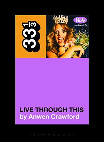 Hole's Live Through This (33 1/3)