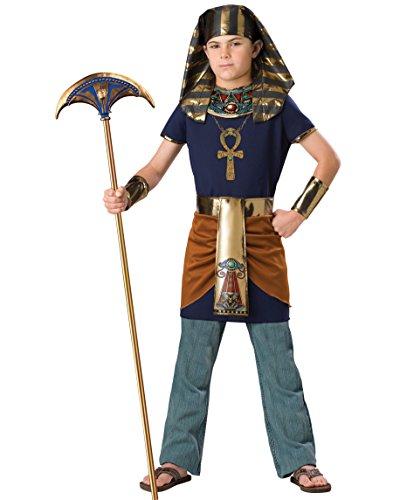 Egyptian Pharaoh Kids Costume
