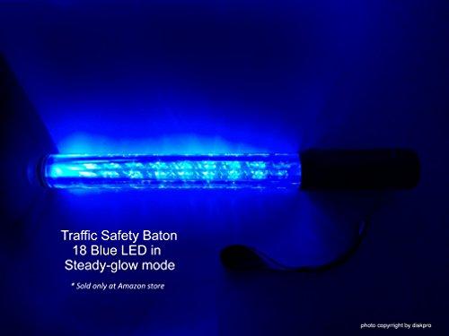Small Blue Flashing Led Lights
