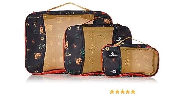 eagle creek Pack-It - Juego de cubos: Amazon.es: Ropa y accesorios