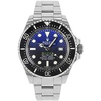 Rolex Deepsea D-Blue Dial 116660