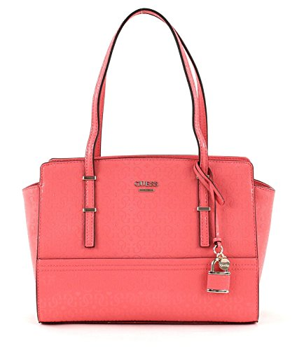 GUESS Devyn Passion GUESS Devyn Satchel r47nrwxqC