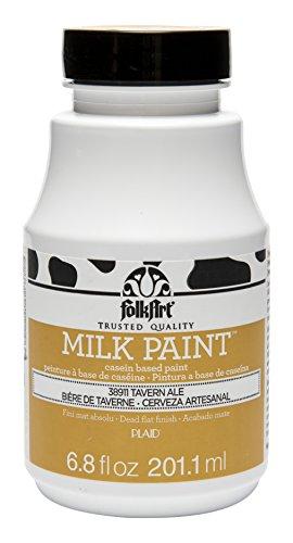 FolkArt Milk Paint in Assorted Colors (6.8 oz), 38911 Tavern ()