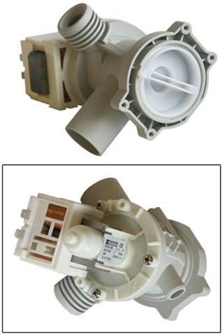 Fagor – Bomba de vaciado para lavadora Hanning DP020 – 018 – 25 W ...