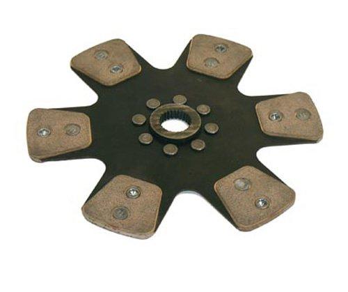 Ram Clutches 1029 1000 Series Clutch Disc