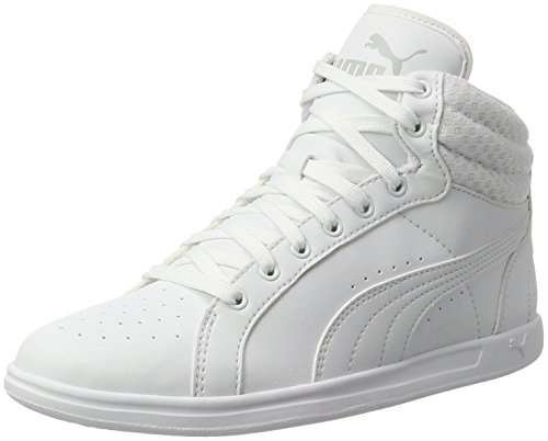 Sneakers Basses V2 Puma Ikaz Noir Mid Femme tqUpFAw
