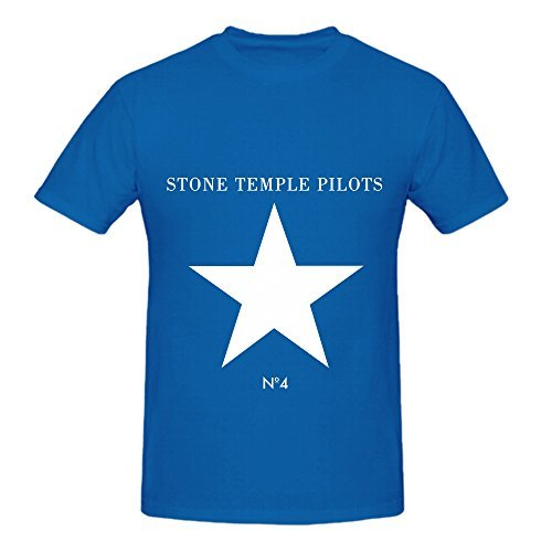 Stone Temple Pilots No 4 Soundtrack Men O Neck Graphic T Shirt - Print Vans Cheetah