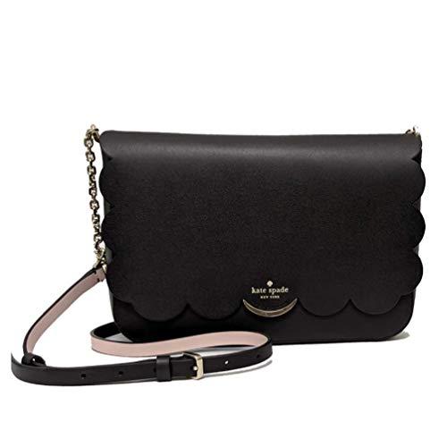 KATE SPADE Magnolia Street Izabella Leather Crossbody Bags Women's Handbag