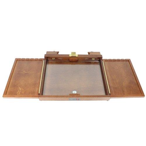 Sienna Plein Air Palette Box (CT-PS-100)