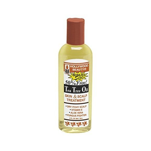 Tea Tree Oil Skin & Scalp Treatment